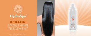 Kertain Smoothing Treatment - Formaldehyde Free
