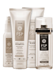 FSP Senescent Hair Loss