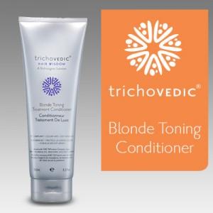 Blonde Toning Conditioner