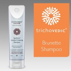 Brunette Shampoo
