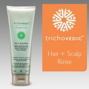 Hair+Scalp Rinse