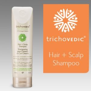 Hair+Scalp Shampoo