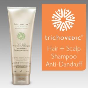 Hair+Scalp Shampoo Anti-Dandruff