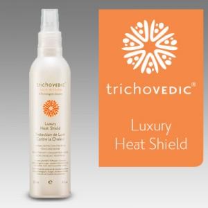 Luxury Heat Shield