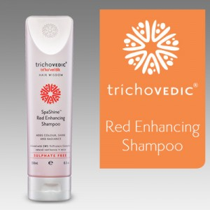 Red Enhancing Shampoo