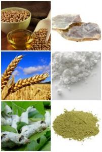 Trichovedic Spashine Colour Enhancing - Ingredients